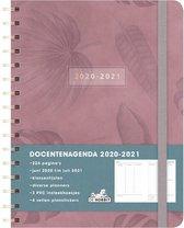Docentenagenda D3 Hobbit leraar schoolagenda 2020 - 2021 (formaat A5)