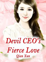 Devil CEO's Fierce Love