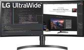 "LG 34WN80C-B Ultrawide - 34"" QHD IPS Monitor"