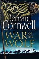 Afbeelding van War of the Wolf (The Last Kingdom Series, Book 11)