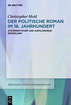 Der Politische Roman Im 18. Jahrhundert