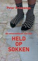 De reisavonturen van een Held op Sokken