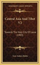 Central Asia and Tibet V2