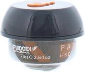 Fudge Wax Fudge Fat Hed - 75 gr - Wax
