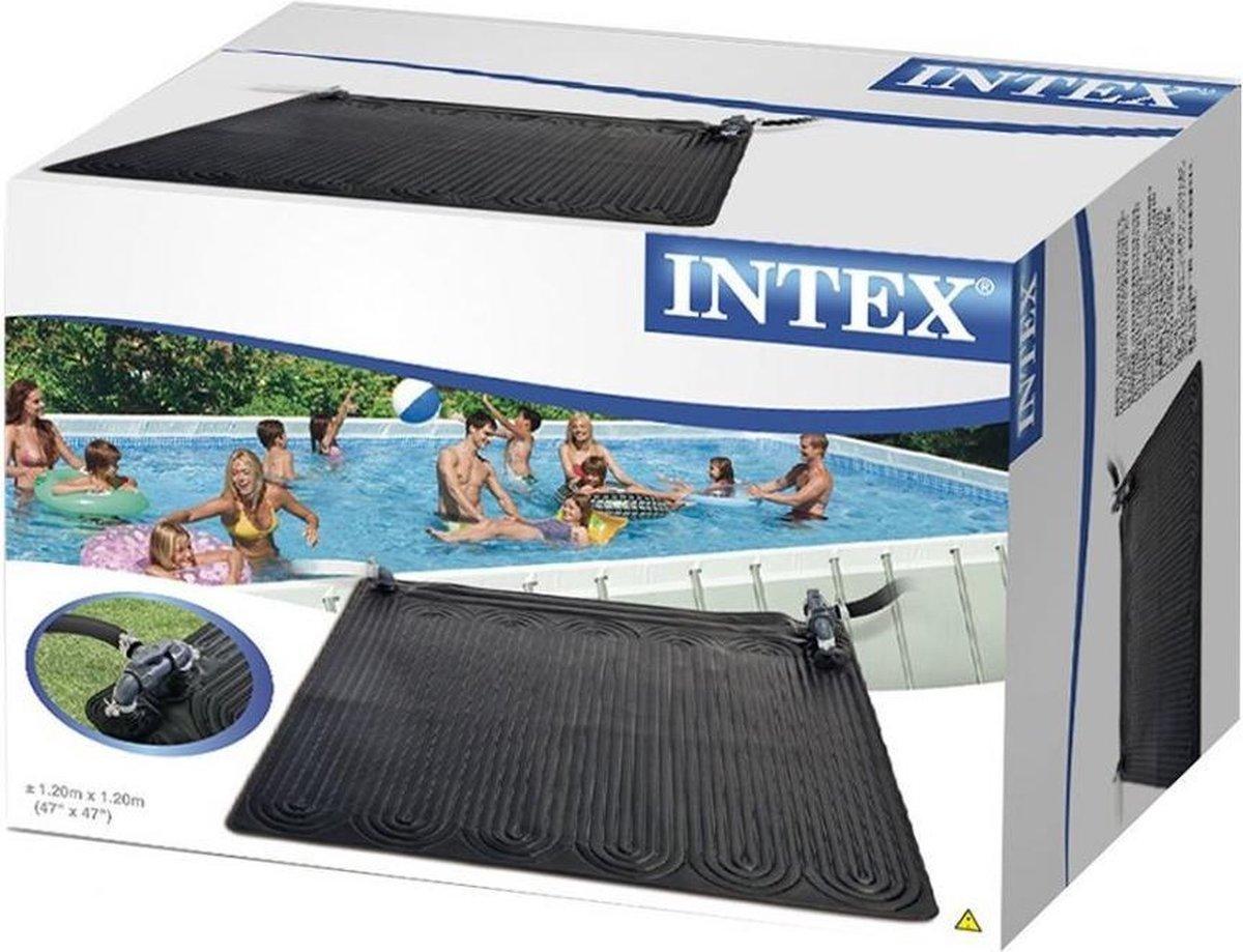 Intex zwembad verwarmer - verwarmingselement