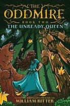 The Oddmire, Book 2