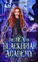 The Hex of Blackbriar Academy