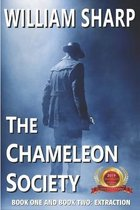 The Chameleon Society, Book One and Book Two: Extraction