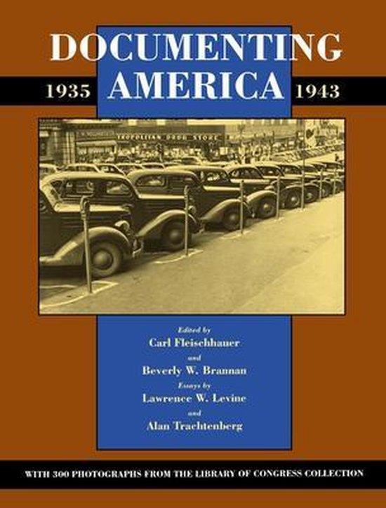 Documenting America, 1935-1943