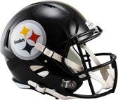 Riddell Speed Replica Helm | Club Steelers
