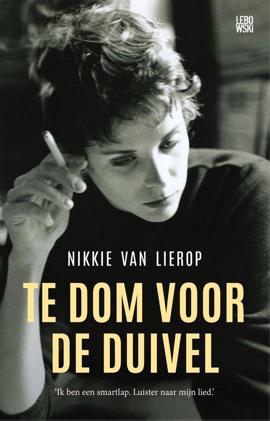 Te dom voor de duivel - Nikkie van Lierop | Fthsonline.com