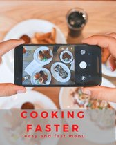 cooking faster