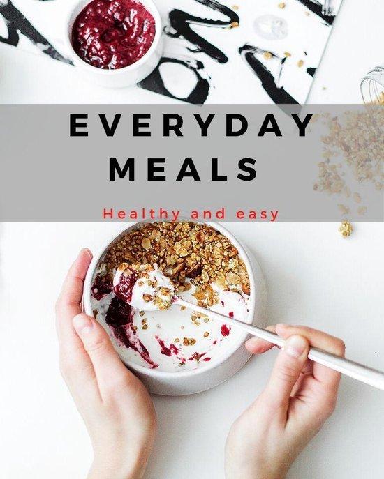 everyday meals