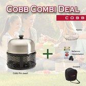 Cobb Pro Combi Deal - Rooster - Briket