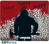 THE SHINING - Jack searching Danny - Mousepad
