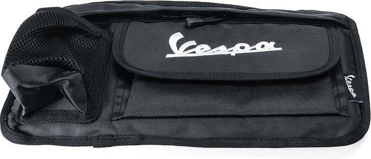 Vespa tasje  Scooter opberg tas VESPA ZIP Waterdicht Vespa bag Motor accessoires Transport bagage Ha