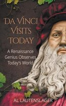 Da Vinci Visits Today