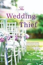 Omslag The Wedding Thief