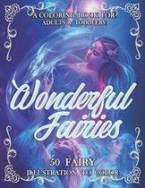 Wonderful Fairies