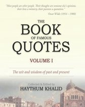 The Book of Famous Quotes