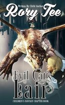 Evil Cat's Lair