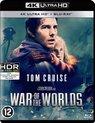 War of the Worlds (4K Ultra HD Blu-ray)