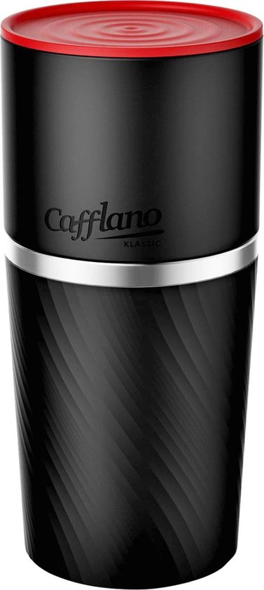 Cafflano koffiemaker - Klassic All in One Coffee Maker