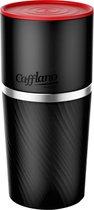 Cafflano koffiemaker - Klassic All in One Coffee Maker - zwart