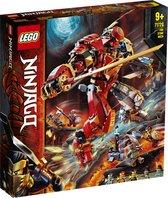 LEGO NINJAGO Vuursteen Robot - 71720