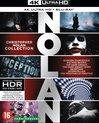 Christopher Nolan Box (4K Ultra HD Blu-ray)