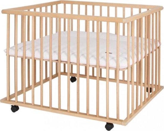 Product: Kidsriver Box Arike II Mat Naturel, van het merk Kidsriver