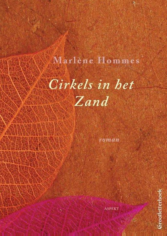 Cirkels in het zand - Marlene Hommes | Fthsonline.com
