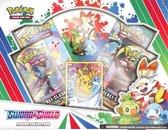 Pokémon Sword and Shield Figure Collection - Pokémon Kaarten