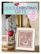 I Love Cross Stitch: Quick Christmas Gifts