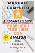 Pubblica I Tuoi Libri Con Amazon