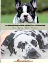 Der Hunderassen-Fuhrer fur Therapie- und Assistenzhunde