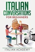 Italian Conversations for Beginners