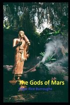 The Gods of Mars Annotated Book