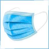Mondkapjes - geschikt voor OV - gezichtsmaskers -