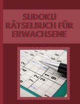 Sudoku Ratselbuch fur Erwachsene