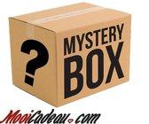 Mystery Box Mannen Doos vol cadeautjes en unieke verrassingen voor elke gelegenheid!