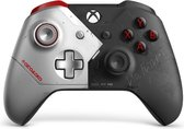 Xbox wireless controller - Limited Edition - Cyberpunk 2077