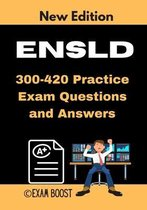 ENSLD 300-420 Practice Exam Questions and Answers