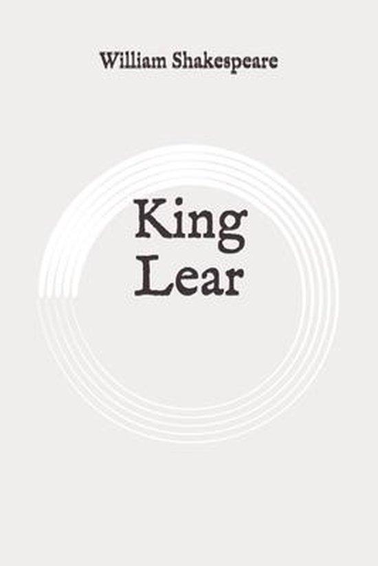 King Lear: Original