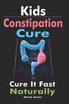 Kids Constipation Cure