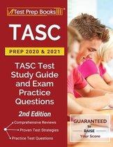 TASC Prep 2020 and 2021