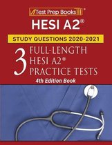 HESI A2 Study Questions 2020-2021