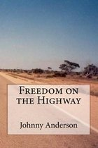 Boek cover Freedom on the Highway van Johnny Anderson