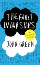 Fault in Our Stars Audio Cd