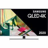 Samsung QE55Q75T - 4K QLED TV (Benelux model)